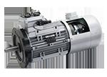 Vekselstrømmotorer